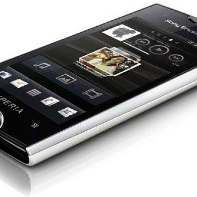 Camera Mod for Xperia Ray Brings Fast Capture, Better Sound, and Smoother Video