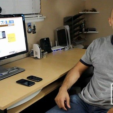 App Review: Enhance Your Browsing with ICS Browser+  – XDA Developer TV