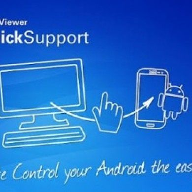 Remotely Control Samsung Devices from Your PC with TeamViewer QuickSupport