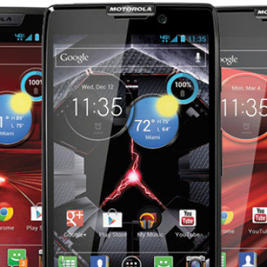 Droid RAZR M Goodies Show Up on the OG RAZR
