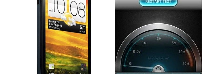Fix Slow Data Speed in 3rd Party ROMs on HTC One S