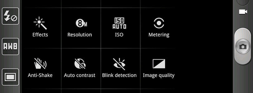 Int'l Galaxy Note Camera Mod Brings New Features and Removes Annoying Ones