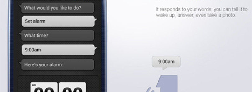 Completely Replace S-Voice with Google Now on Samsung Galaxy S III