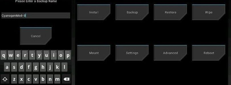 TWRP 2.2.2 Update Brings Several Improvements and Bug Fixes