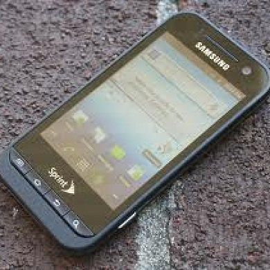 Unofficial CWM6 Recovery for Samsung Conquer 4G