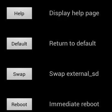 Treat Your SD Card as Real External Storage with SwapSD