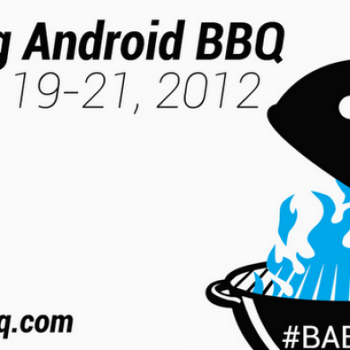 XDA Will Be at the Big Android BBQ–Will You?