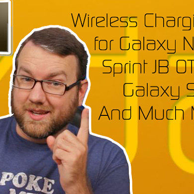 Wireless Charging Hack for Galaxy Note 2, Sprint JB OTA for Galaxy S3! – XDA Developer TV