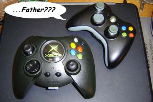 Pair a Wireless Xbox 360 Controller with a Nexus 7