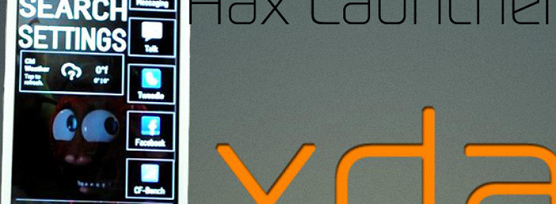 App Review: Control Your Android Device with Hax Launcher – XDA Developer TV