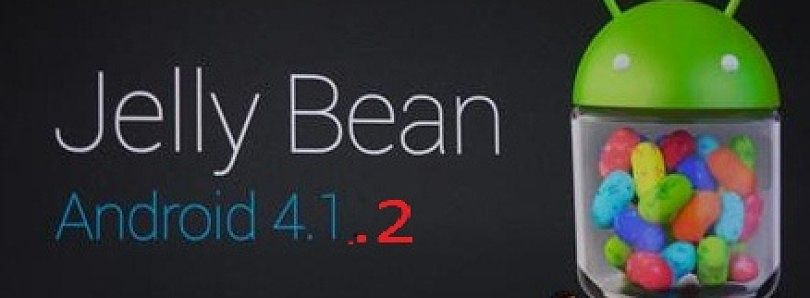 Android 4.1.2 Hits AOSP, Merged into CM10
