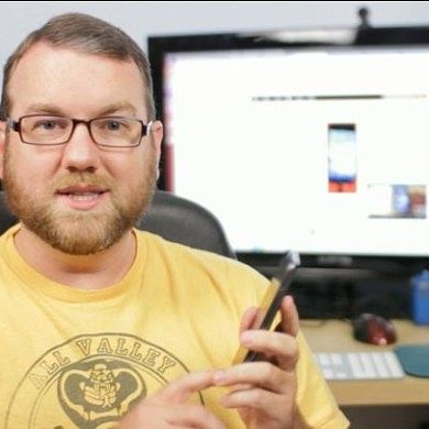 Open webOS on Galaxy Nexus, More Windows 7.8 Ports, and Git / FTP for Android – XDA Developer TV