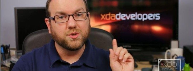 CM10 on Nook Color, XDA Android BBQ Sessions, XDA is Hiring! – XDA Developer TV