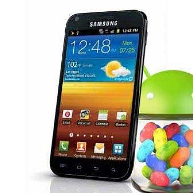 Leaked FJ10 Test Build of Jelly Bean for Epic 4G Touch Now Available for Developers