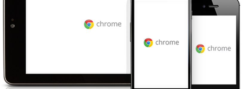 Setting Chrome User Agent to Desktop Permanently