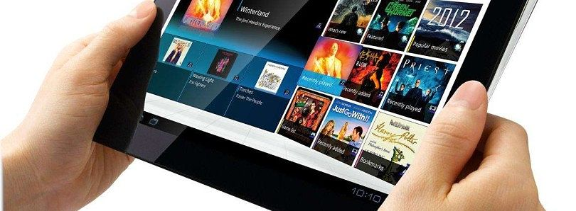 Sony Tablet S Gets Root for ICS