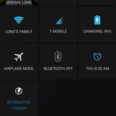 Add Your Own Toggles in 4.2 Quicksettings