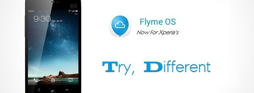 Flyme OS Ported to the Xperia Neo V/L