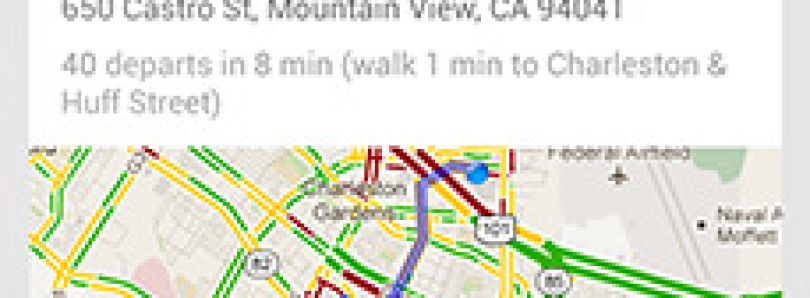 Gnow Handlebars Installs Google Now on ICS Devices Easily