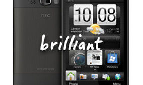 Two Years Later: The Amazing HTC HD2
