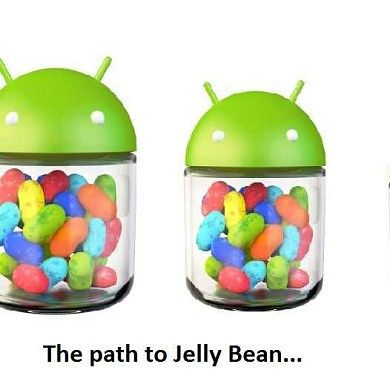 Jelly Bean Tweak Pack for Epic 4G Touch Fixes Various Errors