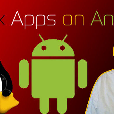 Expand the Linux Capabilities on Android – XDA Developer TV
