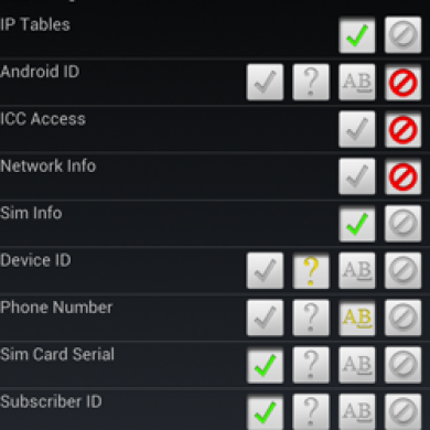 PDroid Manager, the PDroid App Alternative