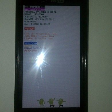 HTC Droid Incredible 4G LTE Finally Gets Non-HTCDev Bootloader Unlock