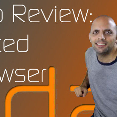 App Review: Simple Web Browsing with Naked Browser  – XDA Developer TV