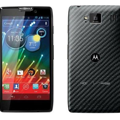 Force Droid RAZR HD to Use HSPA+ on Non-Verizon Networks & Disable Fast Dormancy
