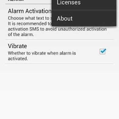 Open Source App Lets You Control Your Phone over SMS