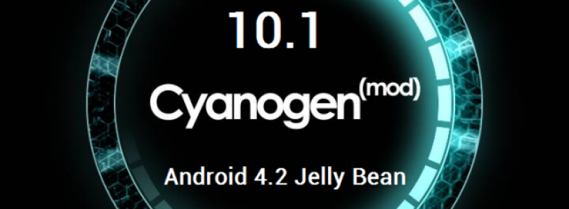 Unofficial CM10.1 for the Galaxy Note, Official CM10.1 for the Galaxy S