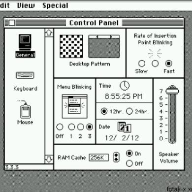 Ancient Mac OS on Your Android Device