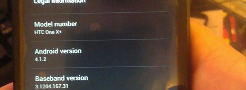 LG G2x Gets CM10-Based ROM, Pure AOSP 4.1.2 ROM Compiled for HTC One X+