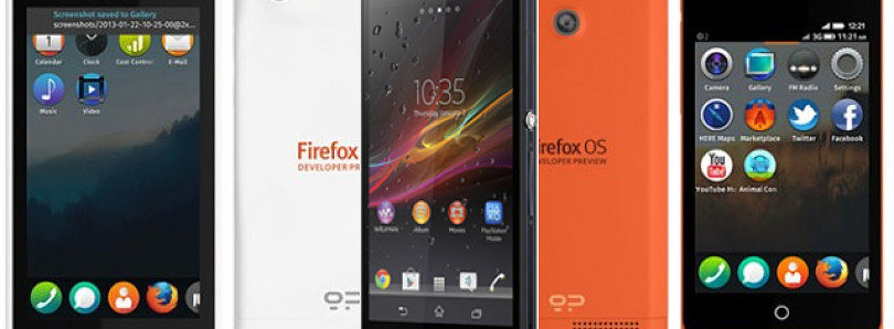 Forums Added for Sony Xperia Z and Firefox OS