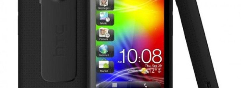 Linux 3.0 Kernel for the HTC Explorer (Pico)