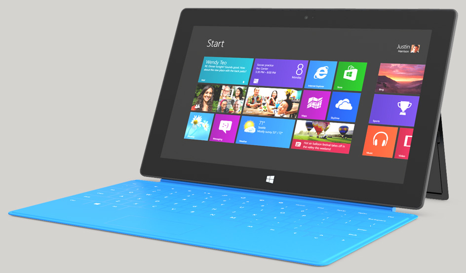 comprehensive guide to microsoft surface and windows rt with 50 rh xda developers com Microsoft Surface Wallpaper Microsoft Surface Pro 3