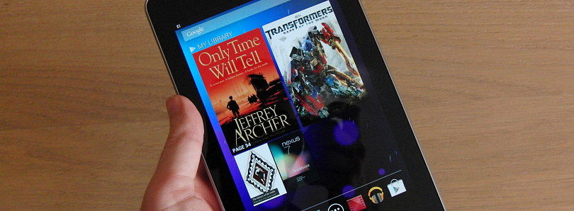 Reduce Game Lag on Nexus 7 and Other Devices with Seeder Entropy Generator