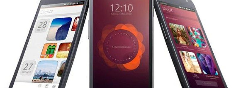 Canonical Announces Ubuntu for Phones, Coming Soon to Galaxy Nexus