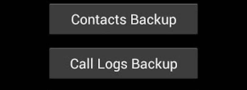 Super Backup – An All In One Back Up Solution