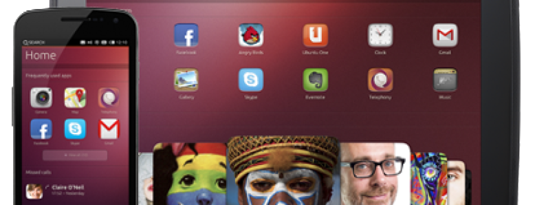 Ubuntu Touch Now Available