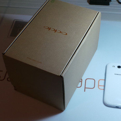 Kernel Source Released for the OPPO Find 5