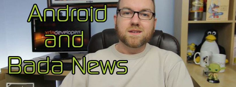 Android on Bada Improves, Swappa UK Launches, Beaming Large Files with SuperBeam – XDA Developer TV