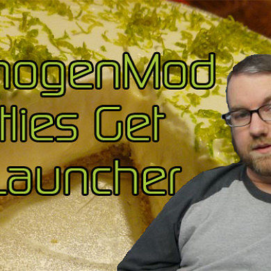 CyanogenMod Nightlies Get Pie Launcher and Running Linux on Your PC From Your Android Phone – XDA Developer TV