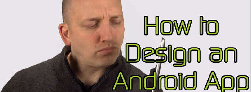 Careers in Android: How to Design an Android App – XDA Developer TV