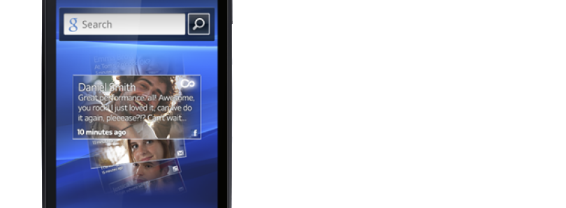 Add Your Favorite Mods on the Sony Xperia Arc