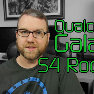 NASA Sends More Androids to Space, Qualcomm Galaxy S4 Rooted – XDA Developer TV