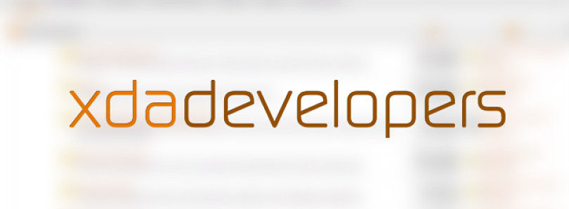 XDA Launches New Set of Forums for App Developers