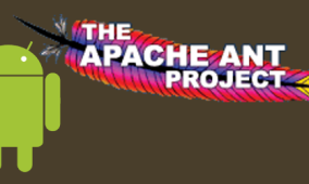 Building with Apache Ant