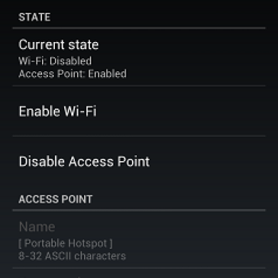 Show Your HotSpot App Who's Boss with HotSpot Control